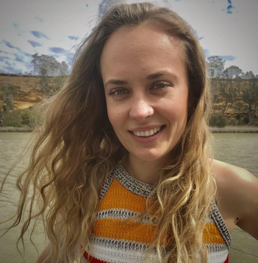 Jessica Beaumont